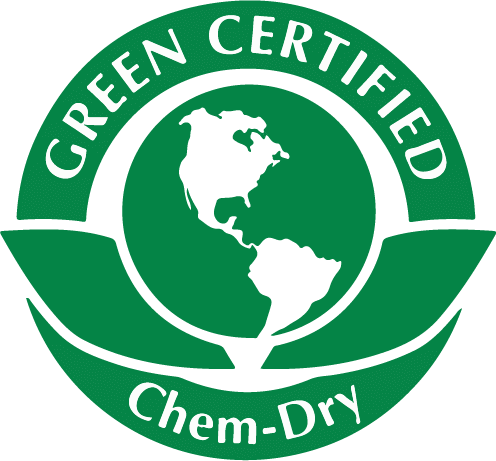 Green-Certified Carpet Cleaning